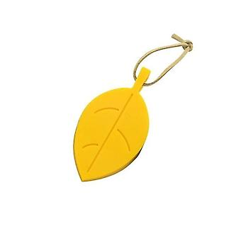 Leaf Style Silicone Door Protect Stopper - Flexible Silicone Door Window Stops