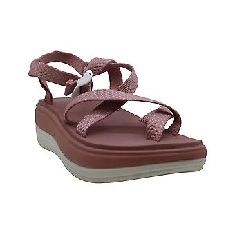 Madden Girl Women's Shoes Sollar Open Toe Casual Platform Sandals