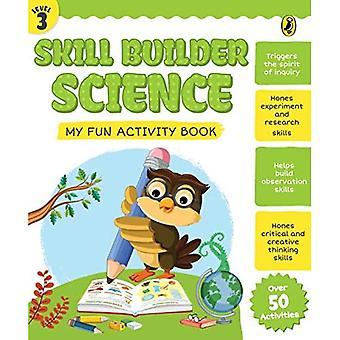 Compétences Builder Science Niveau 3