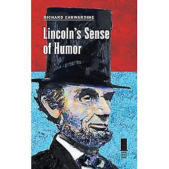 Lincoln's gevoel voor Humor