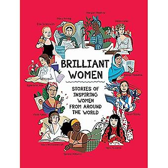 Brilliant Women