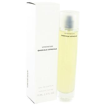 Strenesse Eau De Parfum Spray By Gabriele Strehle 2.5 oz Eau De Parfum Spray
