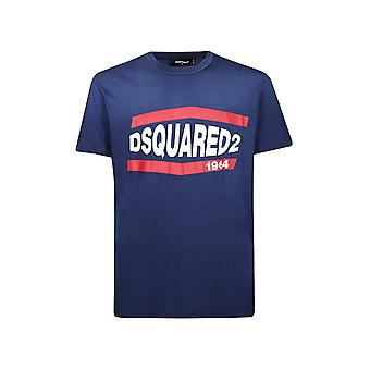 Dsquared2 T-shirt S74gd0639
