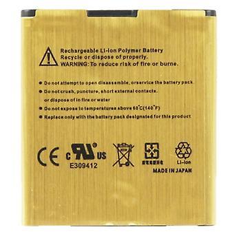 1400mAh M865 High Capacity Battery for HUAWEI HB5K1H / C8650 / U8650