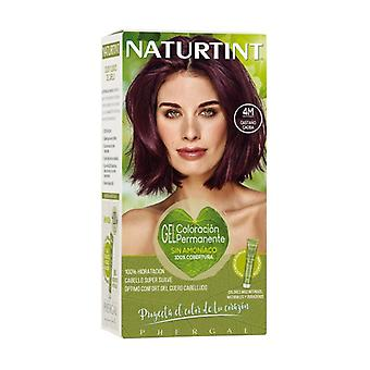 Naturtint Naturally Better 4M Mahogany 1 unit