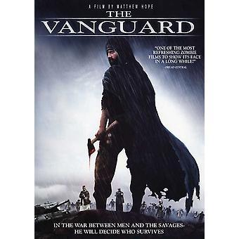 The Vanguard Movie Poster Print (27 x 40)
