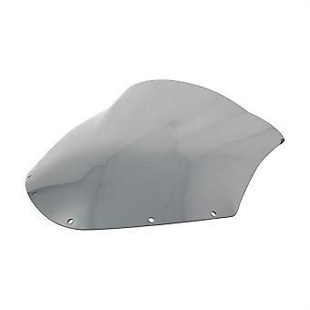 Airblade Light Smoked Double Bubble Screen pour BMW R1100S 1998-2005
