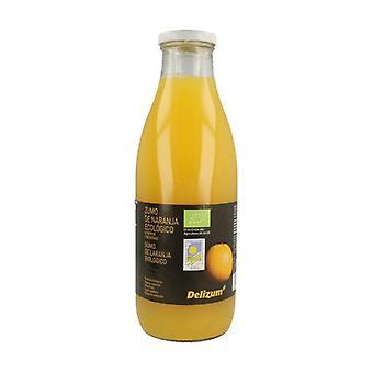 Økologisk appelsinjuice 1 L