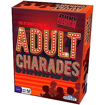 Outset media - adult charades