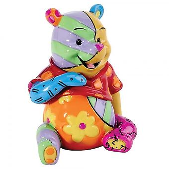Disney By Britto Winnie The Pooh Mini Figurine