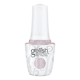 Gelish Soak Off Gel Polish - Don't Snow-flake On Me