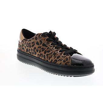 Geox Adult Womens D Pontoise Euro Sneakers