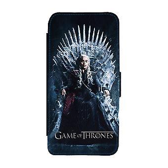 Juego de Tronos Daenerys Targaryen iPhone 11 Pro Wallet Caso