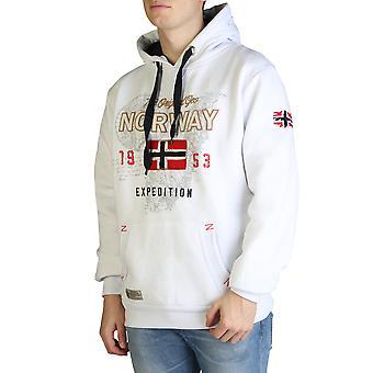 Geographical norway men's sweatshirts - guitre100