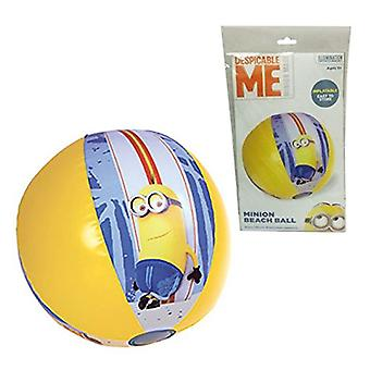 Despicable Me Beach Ball