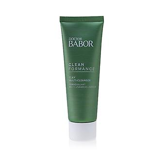 Babor Doctor Babor Clean Formance Clay Multi-Cleanser 50ml/1.69oz