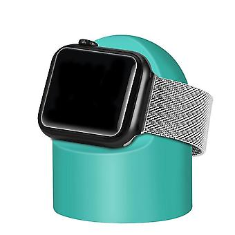 Apple Watch Series 6 Se 5 4 3 2 1 Holder Watch 5 Nightstand Keeper Silikoni