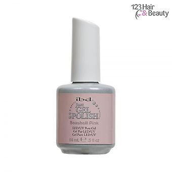 ibd IBD Just Gel Polish - Seashell Pink