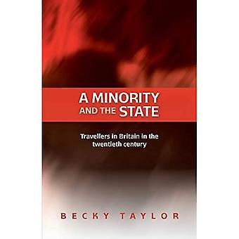 Eine Minderheit und der Staat: Reisende in Großbritannien im 20. Jahrhundert