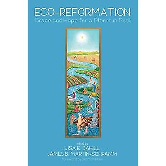 Eco-Reformation by Lisa E Dahill - 9781498225465 Book