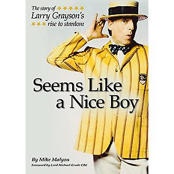 Seems Like a Nice Boy by Mike Malyon - 9781785384738 Book