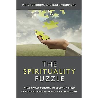 De spiritualiteitspuzzel van James Rondinone