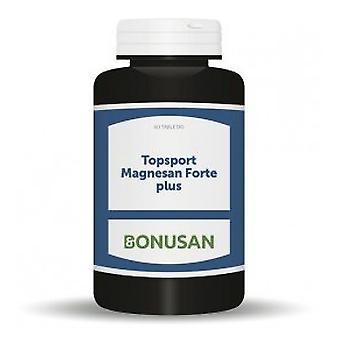 Bonusan Topsport Magnesan Forte 60 Comprimés