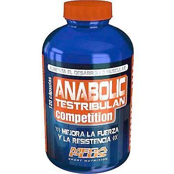 MegaPlus Anabolic testribulan competition