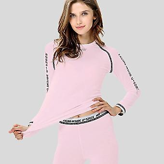 Sport Fashion Long Johns Trendy Thermal Underwear