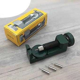 Watch Band Strap Link Pin Remover Repair Tool Kit