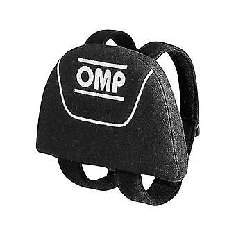 Hoofdsteun voor Racing Seat OMP HB/699 Zwart
