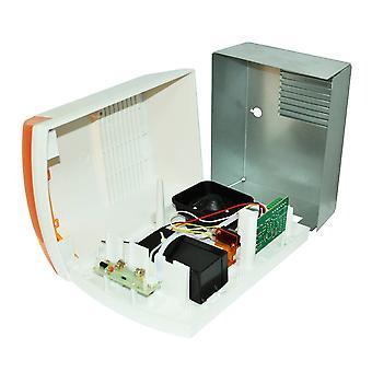 Externe Sirene mit PNI S002 Draht für Einbruchmeldesysteme mit Batterie inklusive 128dB