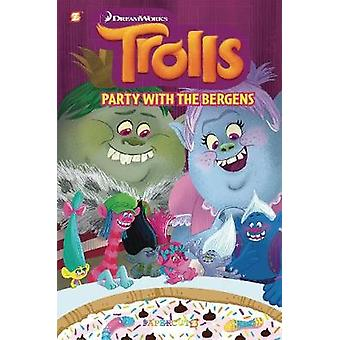 Trolls Hardcover Volume 3 Trolls Graphic Novels