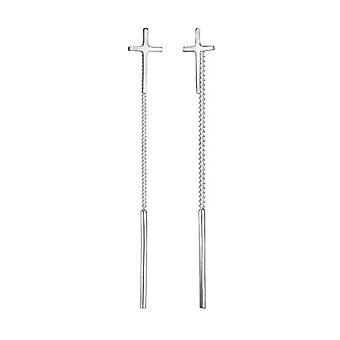 Elli Pendulum earrings and Silver Women's Drop(1)