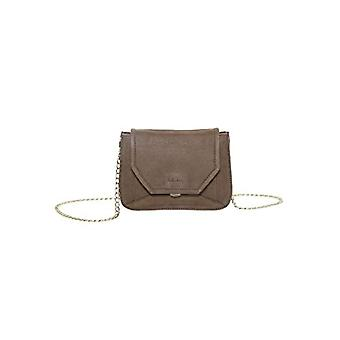 Kate Lee IRENY - Small crossbody bag for women, leather, to be carried crossbody, for work, evening, trendy, elegant, Ref. 3760312892652