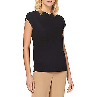 Sisley T-Shirt, Schwarz 100, S Damen(2)