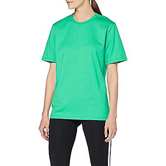 Trigema 537202 T-Shirt, Green (Green 156), X-Large Woman
