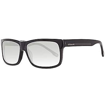 Polaroid X8300-KIH-P3 Sonnenbrille, Schwarz (Negro), 59 Herren