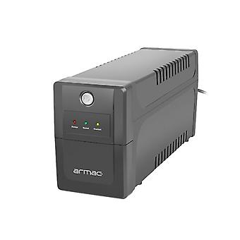Natec Armac 650F emergency power supply for home