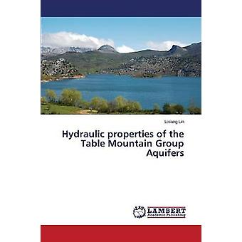 Hydraulic Properties of the Table Mountain Group Aquifers by Lin Lixi