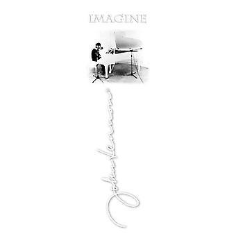 John Lennon - Imagine Bookmark