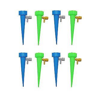Plant Upgrade Self Watering Stakes  With Slow Release Control