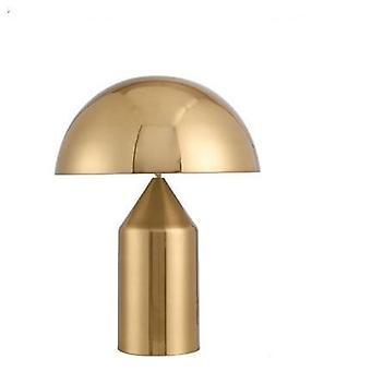 Moderni sienipöytävalo, makuuhuone bedside-lamppu