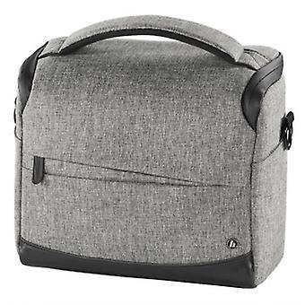 Hama Men's 00185037 Top-Handle Bag Grey Grey (gris 00185037)