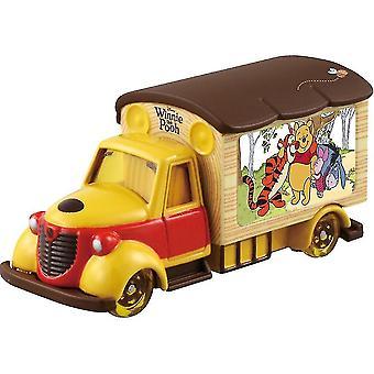 Lasten pakettiautomallin simulointi Sarjakuva Seos Autolelut