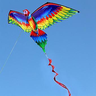 3D P-Arrot Kite Flying Kids Spielzeug