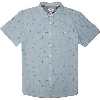 Vissla Gado gadoo Kortärmad skjorta