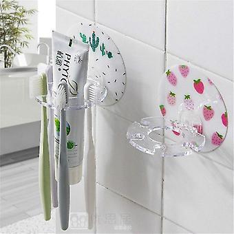 Imeväisten turvallisuustuen hammasharjan pidike