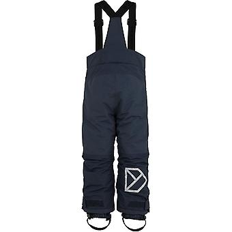 Didriksons Kid's Idre Pants 5 - Navy