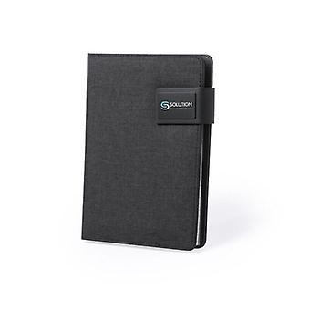 Notepad with Power Bank 4000 mAh (20 Sheets) 146023